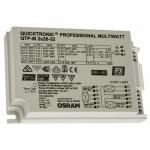 Ballast Electronique D/E - T/E 2x26 à 32W OSRAM