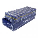 LR06 AA Industrielles pack de 40 piles