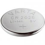 CR2025 3V Blister unitaire