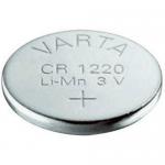 CR1220 3V Blister unitaire
