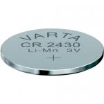 CR2430 3V Blister unitaire