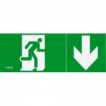 Pictogramme Sortie Multi-Directionnel
