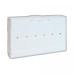 Bloc Autonome SATI 18 LEDs 1.4W - Pictogramme Inclus