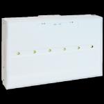Bloc d'Ambiance SATI 12 LEDs 0.5W - sans pictogramme