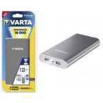 Chargeur USB Varta Powerpack 16000mah + cable micro USB