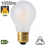 Standard Dépolie LED E27 1055lm 2700K Dimmable