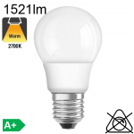 Standard LED E27 1521lm 2700K