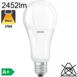 Standard LED E27 2452lm 2700K