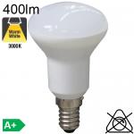 Spot R50 LED E14 400lm 3000K