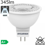 MR16 LED GU5.3 345lm 4000K 36°