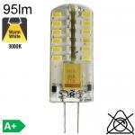 G4 LED 95lm 3000K
