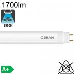 Lot de 10 Tubes LED T8 1700lm 6500K