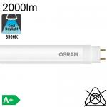 Lot de 10 Tubes LED T8 2000lm 6500K