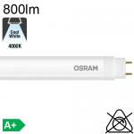 Lot de 10 Tubes LED T8 800lm 4000K