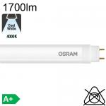 Lot de 10 Tubes LED T8 1700lm 4000K