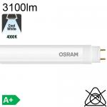 Lot de 10 Tubes LED T8 3100lm 4000K