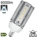 LED Très Fortes Puissances E27 6000lm 4000K