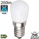Veilleuse LED E14 200lm 6500K