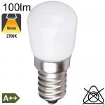 Veilleuse LED E14 100lm 2700K
