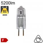 GY6.35 Halogène 250W 24V 4500lm