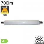 Linolite Fluo-Compacte S19 13W 700lm 2700K