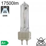 Tube Iodure Métallique G12 150W 17500lm 942 Brûleur Céramique