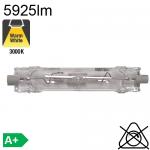 Tube Iodure Métallique Rx7s 70W 5925lm 630