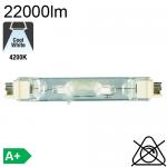 Tube Iodure Métallique Fc2 250W 22000lm 842