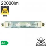 Tube Iodure Métallique Fc2 250W 22000lm 830