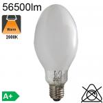 Vapeur de Sodium E40 400W 56500lm