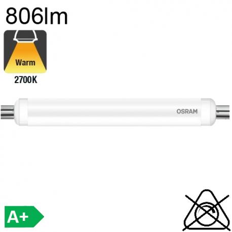 Linolite LED S19 806lm 2700K