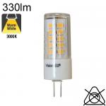 G4 LED 330lm 3000K