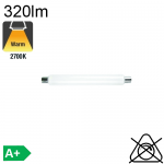 Linolite LED S15 320lm 2700K