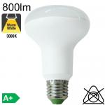LED REFLECTEUR R80 1000Lm 12W 830 E27