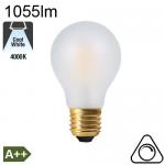 Standard Dépolie LED E27 1055lm 4000K Dimmable