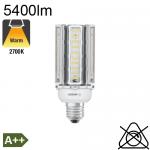 LED Très Fortes Puissances E40 5400lm 2700K