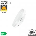 Micro-Lynx F LED GX53 270lm 2700K
