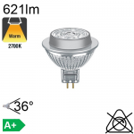 LED MR16 GU5.3 12V