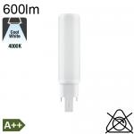 D LED G24-d1 550lm 4000K