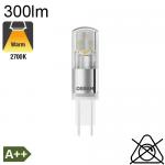 GY6.35 LED 300lm 2700K