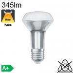 Spot R63 LED E27 36° 345lm 2700K