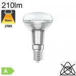 Spot R50 LED E14 36° 210lm 2700K