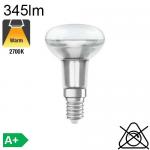 Spot R50 LED E14 36° 345lm 2700K