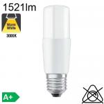 Stick LED E27 1521lm 3000K