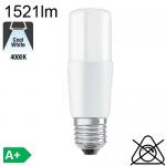 Stick LED E27 1521lm 4000K
