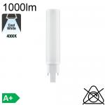 D LED G24-d3 1000lm 4000K