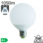 Globe LED Ø120 E27 1250lm 2700K