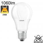 Standard LED E27 1060lm 2700K