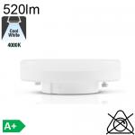 Micro-Lynx F LED GX53 520lm 4000K