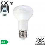 Spot R63 LED E27 600lm 4000K